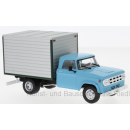 Dodge 1:43 WhiteBox