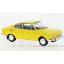 SKODA 1:43 WhiteBox