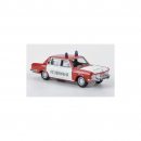 08226 BUB 1:87 BMW 2800 Feuerwehr ELW One of 1000 pieces...
