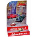 09551 Schuco Piccolo 1:90 Mini Display I Austin Mini van...