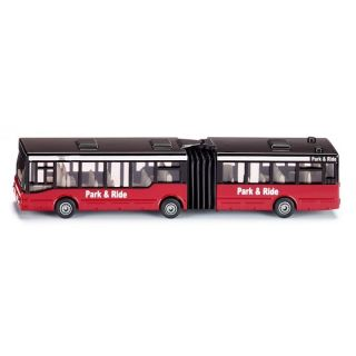 1617 SIKU SUPER 1:87 MAN Gelenkbus BUS Park & Ride