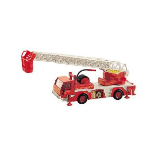 173 Joal 1:50 Rescue Fire Feuerwehr Camion Bomberos Fire Engine