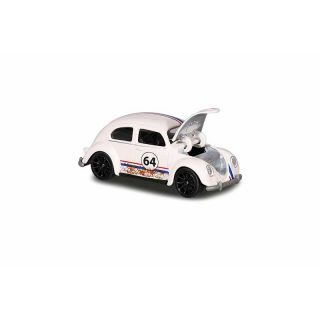 212052016 Majorette Vintage Deluxe Blister Box Cars VW Porsche Ford VW Beetle Racing 1:64