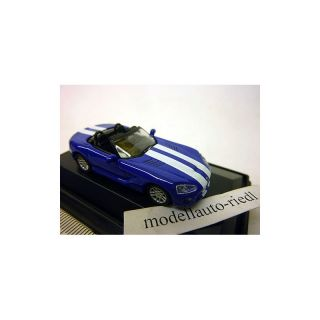 21600 Schuco 1:87 Dodge Viper RT/10