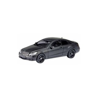 07363 Schuco 1:43 MB E-Klasse Coupe black