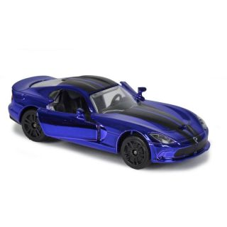 Majorette 1:64 Limited Edition Dodge SRT Viper lila