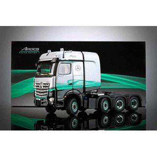 33-0117 IMC 1:50 Mercedes Benz Arocs SLT Bigspace 8x4 Racing Edition 1